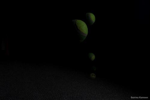 Beweging Bevriezen - Quirina (1)