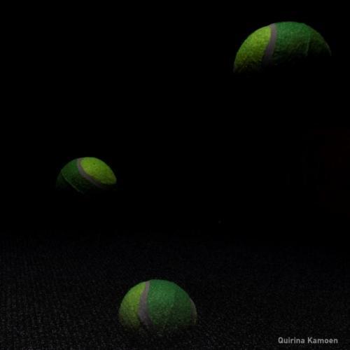 Beweging Bevriezen - Quirina (2)