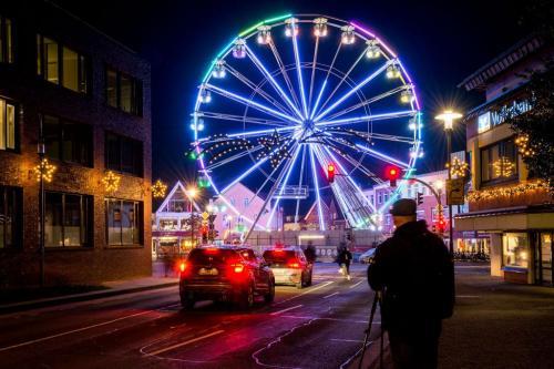 Herman Lambers - Kerstmarkt Meppen (1)