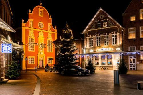 Herman Lambers - Kerstmarkt Meppen (10)