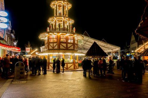 Herman Lambers - Kerstmarkt Meppen (12)