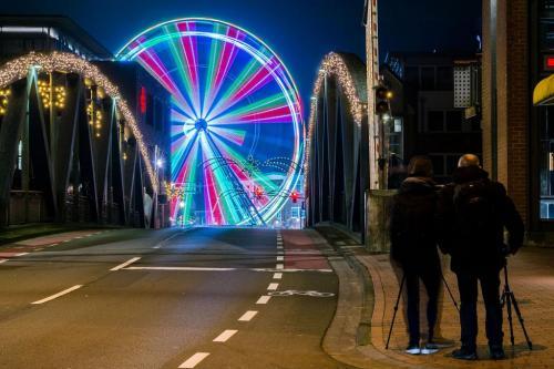 Herman Lambers - Kerstmarkt Meppen (7)