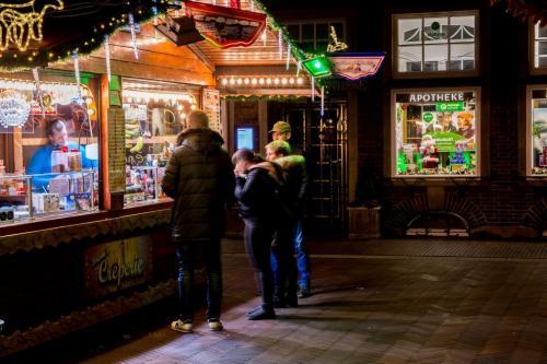 Herman Lambers - Kerstmarkt Meppen (9)